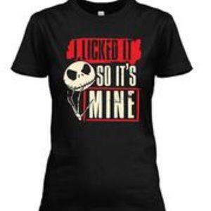 Woman's t-shirt brand new